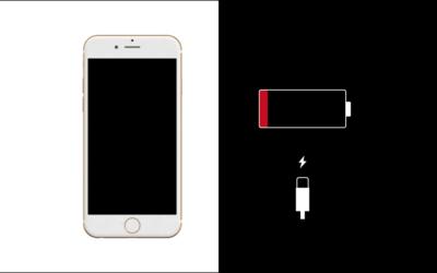iPhone 開不了機、黑屏無法開機!?    四個步驟讓你快速解決問題 (2019)