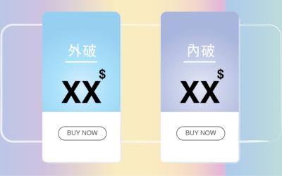 iPhone 螢幕維修 為什麼市面上把螢幕分成外破/內破兩種價格