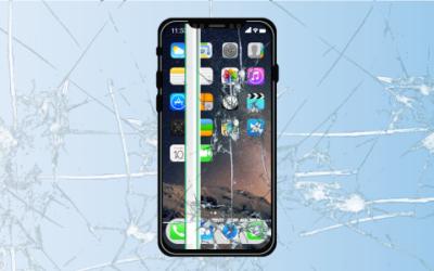 【iPhone X】摔落測試 史上最不耐摔的 iPhone?