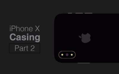 最新12款 iPhoneX 手機殼實測 從五層樓摔下看哪款手機殼保護力最強 ─ Part 2