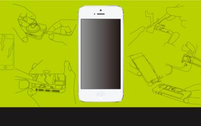 【iPhone 5s/SE 螢幕維修】超詳細解說 & 完整維修步驟影片