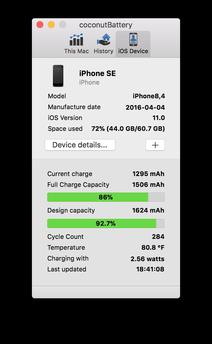 iPhone 換電池 -6